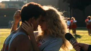 Valentine´s Day Taylor Lautner and Taylor Swift Spanish HD