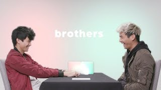 Sudarso Brothers Open Up About Girls, Jealousy, & Purpose