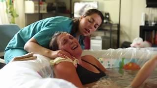 The Home Birth of Lemma Maria