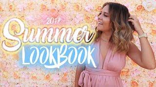 Summer LOOKBOOK - 2017 - ☀️🌴 | Dagi Bee