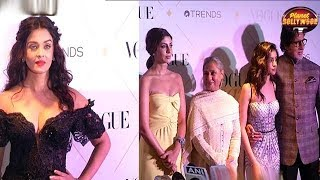 Aishwarya Gives Bachchan Family A Miss On The Red Carpet | Bollywood News