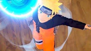 Naruto To Boruto & World War Z Showcase - IGN Live E3 2018