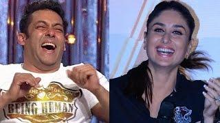 FUNNY Interviews of Bollywood Celebs | Kareena Kapoor, Salman Khan, Alia Bhatt & more