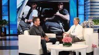 Matt Damon Recounts Dangerous Vacation with Chris Hemsworth