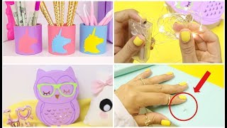 3 COOL CARDBOARD CRAFTS YOU MUST TRY-EPIC things to do WHEN YOU ARE BORED