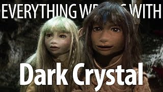 Everything Wrong With The Dark Crystal