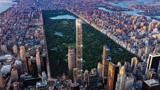 The Rise and Rise of New York