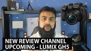 ZRK REVIEWS - HIGHLIGHTS INTRO - NEW REVIEW CHANNEL