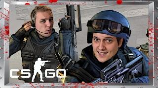"""Counter Strike GO - Absolut unmögliche """"Lefty Challenge"""" #ImpossibruGaming"""