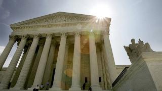 Detainee treatment lawsuit reaches Supreme Court