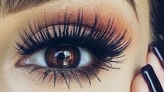 The Truth About Eyelash Extensions