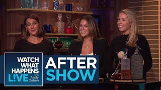 After Show: Ryan Seacrest On Returning To American Idol | WWHL