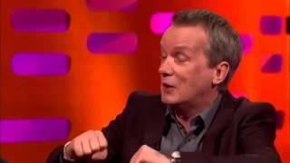 The Graham Norton Show S10x13 Kenneth Branagh, Zach Braff, Frank Skinner Part 1 YouTube