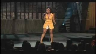 Vanessa Fraction on Def Comedy Jam (EXPLICIT LANGUAGE)