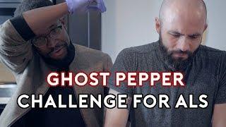 For Garmt | The Hot Pepper Challenge for ALS