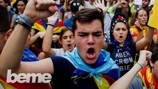 Why Is Spain Fighting Itself? Inside Catalonian Independence
