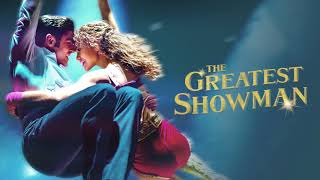 The Greatest Showman Cast - Rewrite The Stars (Official Audio)