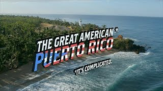 Previously, On Puerto Rico   The Great American* Puerto Rico Part 2