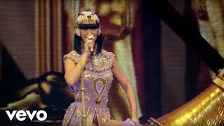 """Katy Perry - Dark Horse (From """"The Prismatic World Tour Live"""")"""