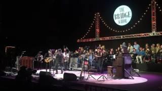 Bridge School Benefit Willie Nelson & Neil Young