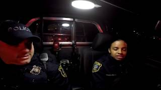 VLOG 2 Night Shift Patrol - Christmas Weekend