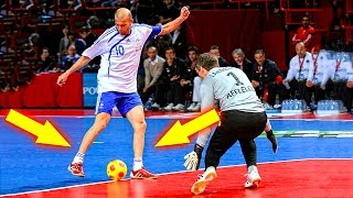 Most Humiliating Skills & Goals ● Futsal ● #3