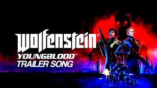 Wolfenstein Youngblood | Trailer Song | Carpenter Brut - Turbo Killer