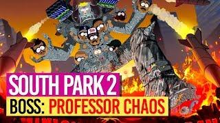 SOUTH PARK 2 💨 025: Professor Chaos und seine preisgünstigen Hombres!