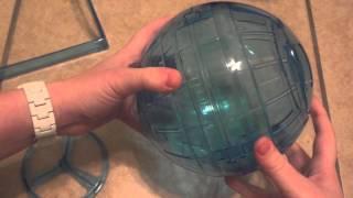 Van Ness Hamster Ball