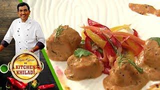 Sanjeev Kapoor Ke Kitchen Khiladi - Episode 59 - Dhoka Ka Fusion
