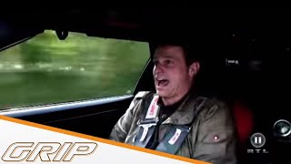 Pontiac Trans Am (1407 PS) - GRIP - Folge 115 - RTL2