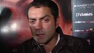 """Imtiyaz Ali Chose Shahid Over Me In Jab We Met"", Said Bobby Deol."