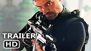 STRATTON Official Trailer (2017) Dominic Cooper, Action Movie HD