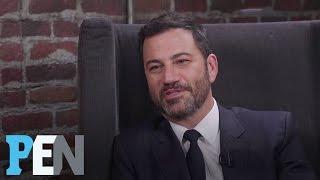 Jimmy Kimmel: 'I'm F**king Ben Affleck' Was Jennifer Garner's Idea | PEN | Entertainment Weekly
