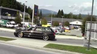 Turbos am Wörthersee Reloaded 2016