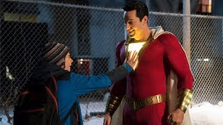 SHAZAM! - Official Teaser Trailer [HD]