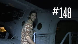 #148: Nacht in een Luchtvaartmuseum [OPDRACHT]