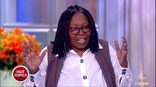 Whoopi Explains Why This Could Be Historic Year For Women At Oscars | The View