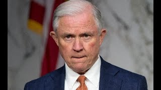 Attorney General Jeff Sessions Sends FINAL message to MS13 at Police Event!!