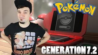 Die absurdesten POKÉDEX-Einträge -- Generation 7.2