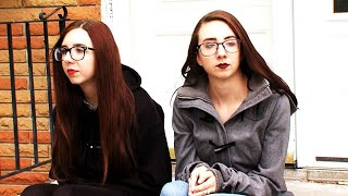 Woman Claims Teen Daughters Don't Want To See Their Father Because He Has Been Harassing,