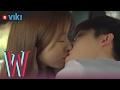 W - EP 12 | Lee Jong Suk Asks Han Hyo Jo...mp3