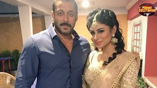 Salman Khan Helps Mouni Bag Her Debut With Akshay Kumar | Bollywood News