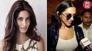 Diana Hopeful To Seek Brand Endorsements | Deepika Likes Ranbir's Photo
