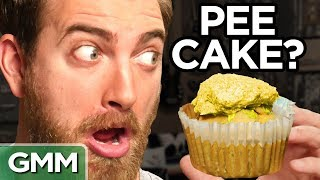 Will It Cupcake? Taste Test