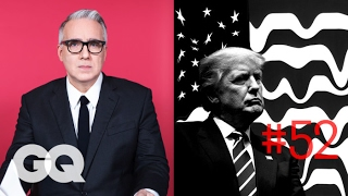 Here's How This Will End for Trump   The Resistance with Keith Olbermann   GQ