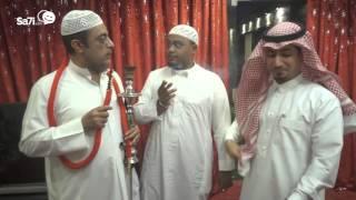 #صاحي نص الجبهة  الوليد بن طلال