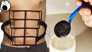 INSANE Inventions For People Taking Laziness To Another Level