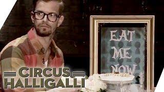 Circus Halligalli | Countdown: Mini HalliGalli im Wunderland | ProSieben