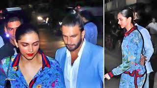Deepika Gets A Diamond Set From Ranveers Parents - Latest Bollywood News 2018